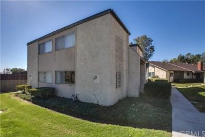 Riverside Condo/Townhouse For Sale: 6143 Avenue Juan Diaz