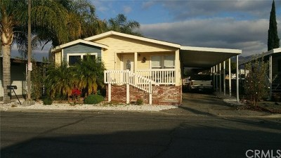 Riverside Mobile Home For Sale: 1560 Massachusetts Avenue