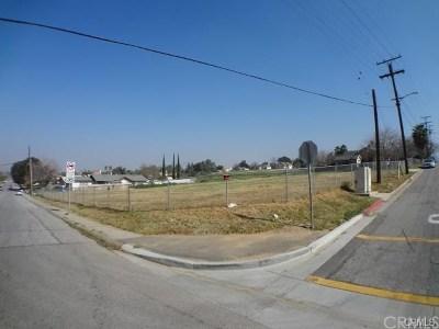 Riverside Residential Lots & Land Active Under Contract: 1684 N Orange Street