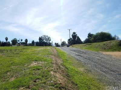 Riverside Residential Lots & Land For Sale: Sage Street