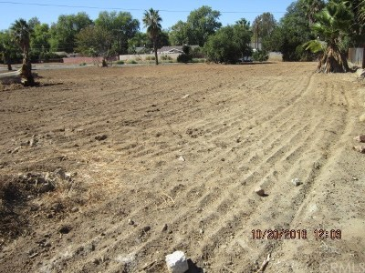 Riverside Residential Lots & Land For Sale: Palm