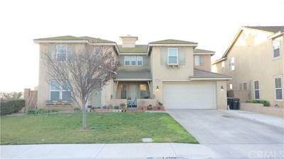 Corona Single Family Home For Sale: 14705 Rick Lane