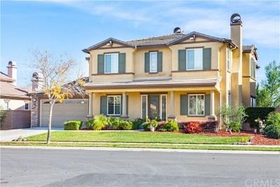 Corona Single Family Home For Sale: 22216 Safe Harbor Court