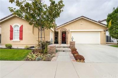 Orange Single Family Home For Sale: 7027 E Magdalena Drive