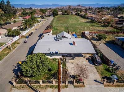 Riverside Residential Lots & Land For Sale: 4295 Strong Street
