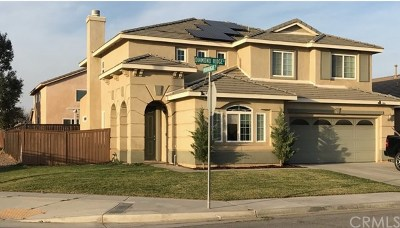 Menifee Single Family Home For Sale: 30066 Diamond Ridge Court