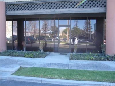 Riverside Commercial For Sale: 1485 Spruce Street #F