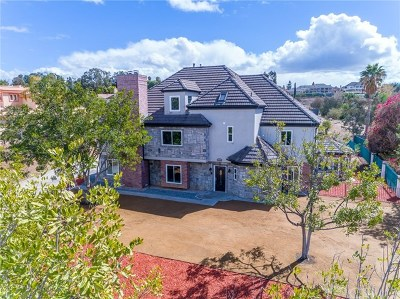 Riverside Single Family Home For Sale: 1310 Coronet Drive
