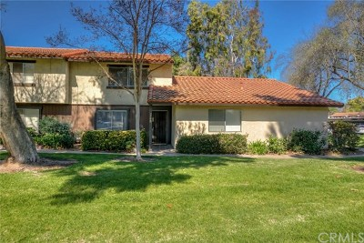 Riverside Condo/Townhouse For Sale: 2743 Tropicana Drive