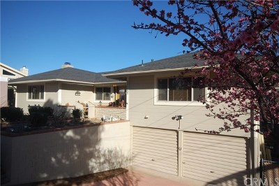 Wrightwood Single Family Home For Sale: 5495 Summit Drive
