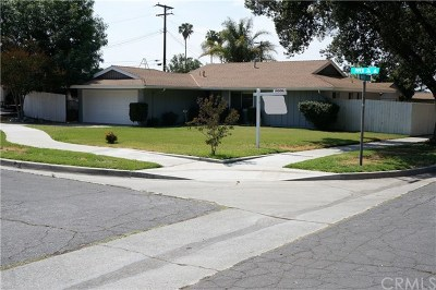 Riverside CA Single Family Home For Sale: $399,900