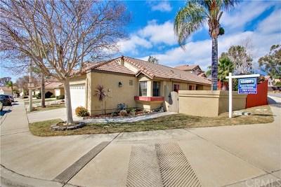 Rancho Cucamonga Single Family Home For Sale: 11222 Cortland Street