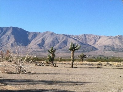 Adelanto Residential Lots & Land For Sale: Aster Road