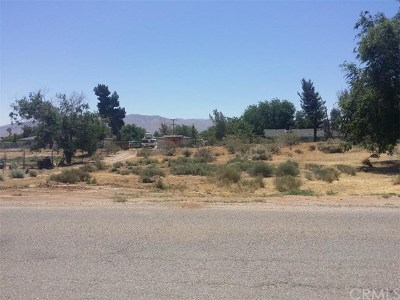 Hesperia Residential Lots & Land For Sale: Mango Avenue