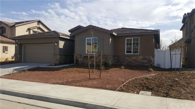 Moreno Valley Single Family Home For Sale: 27747 Bahama Bay Street