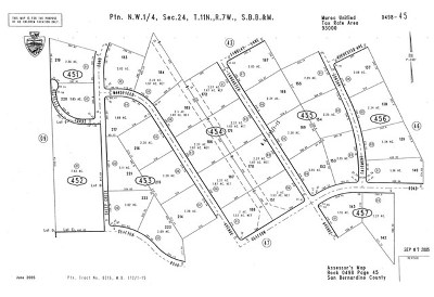 Adelanto Residential Lots & Land For Sale: Lancaster