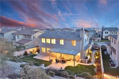 Rancho Cucamonga Single Family Home For Sale: 12330 Macon Drive