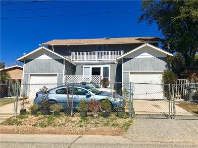 Menifee Single Family Home For Sale: 23610 Newport Drive
