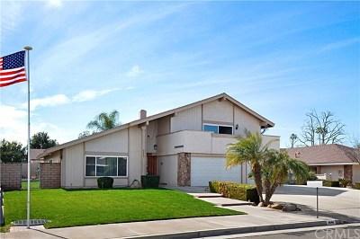 Riverside Single Family Home For Sale: 2646 Klamath Court