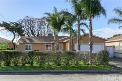 Fontana Single Family Home For Sale: 17833 Ivy Avenue