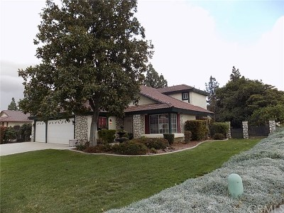 Riverside Single Family Home For Sale: 1104 Versailles Circle