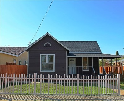 Riverside Single Family Home For Sale: 2842 12th Street