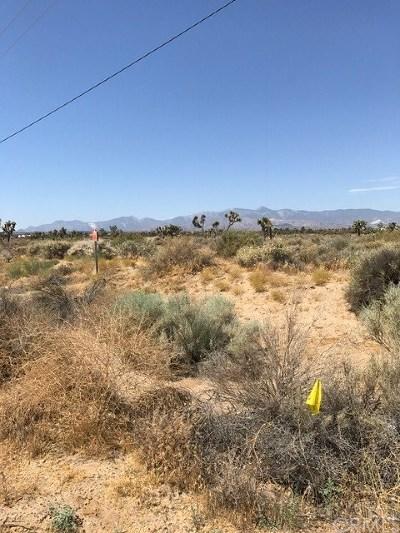 Phelan Residential Lots & Land For Sale: Baldy Mesa
