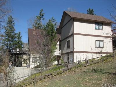 Lake Arrowhead Single Family Home For Sale: 27874 Matterhorn Drive