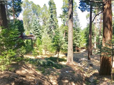 Twin Peaks Residential Lots & Land For Sale: Lake View Lane
