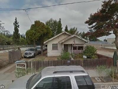 Whittier Single Family Home For Sale: 7055 Elmer Avenue