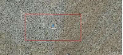 Barstow CA Residential Lots & Land For Sale: $299,000