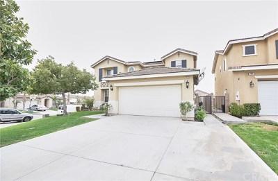 Fontana Single Family Home For Sale: 7470 Freeport Circle