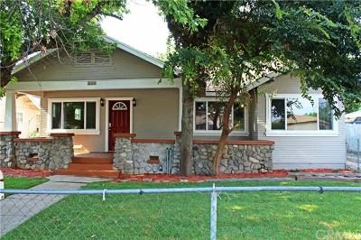 San Bernardino Single Family Home For Sale: 564 Magnolia Avenue