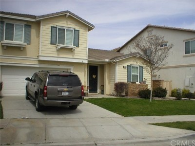 Lake Elsinore Single Family Home For Sale: 34284 Blossoms Drive