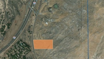 Victorville Residential Lots & Land For Sale: Stoddard Wells Road