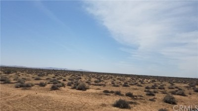 Helendale CA Residential Lots & Land For Sale: $29,900