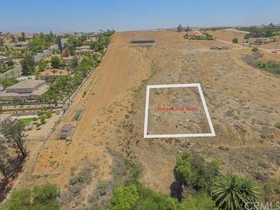Riverside Residential Lots & Land For Sale: Road Runner Ridge