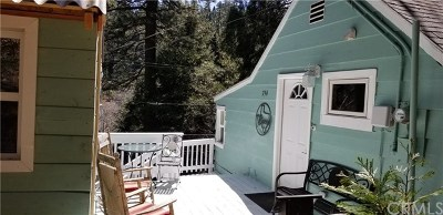 Lake Arrowhead Single Family Home For Sale: 794 Virginia