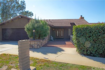 Covina Single Family Home For Sale: 1574 E Dexter Street