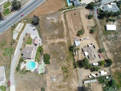 Riverside Residential Lots & Land For Sale: 15373 Washington Street