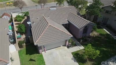 Moreno Valley Single Family Home For Sale: 28726 Highpoint Avenue