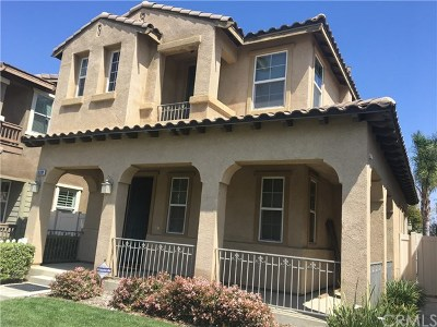 Loma Linda Single Family Home For Sale: 26200 Long Street