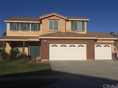 Fontana Single Family Home For Sale: 5402 Osprey Court