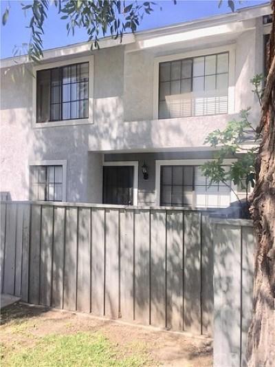 San Bernardino Condo/Townhouse For Sale: 1380 W 48th Street #115