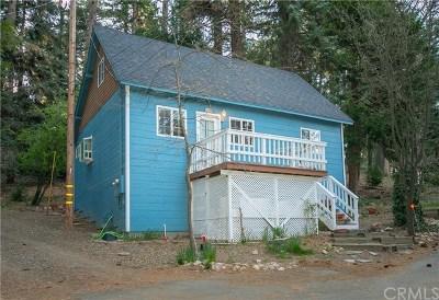 Lake Arrowhead Single Family Home Active Under Contract: 652 E Victoria Court