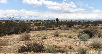 Adelanto CA Residential Lots & Land For Sale: $300,000