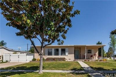 Brea CA Single Family Home For Sale: $792,000