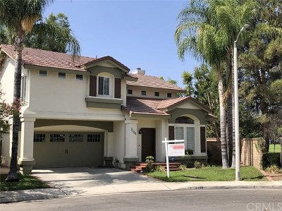 Rancho Cucamonga Single Family Home For Sale: 7200 Comiso Way