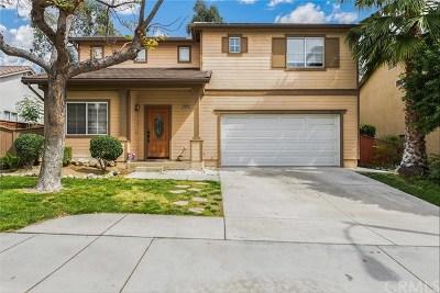 Highland Single Family Home For Sale: 29145 Oak Creek Lane