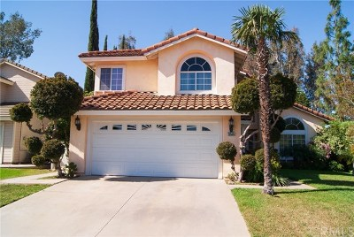 Fontana Single Family Home For Sale: 13555 Auburn Court